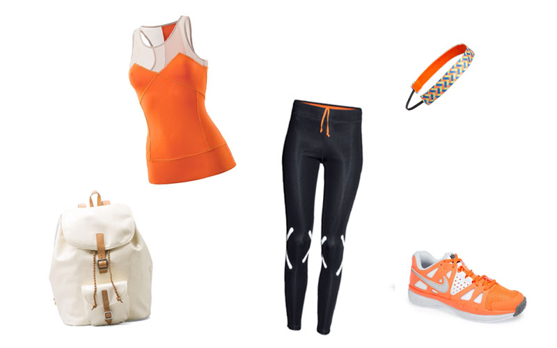 4 Outfits You Want To Get Physical In Posh Point