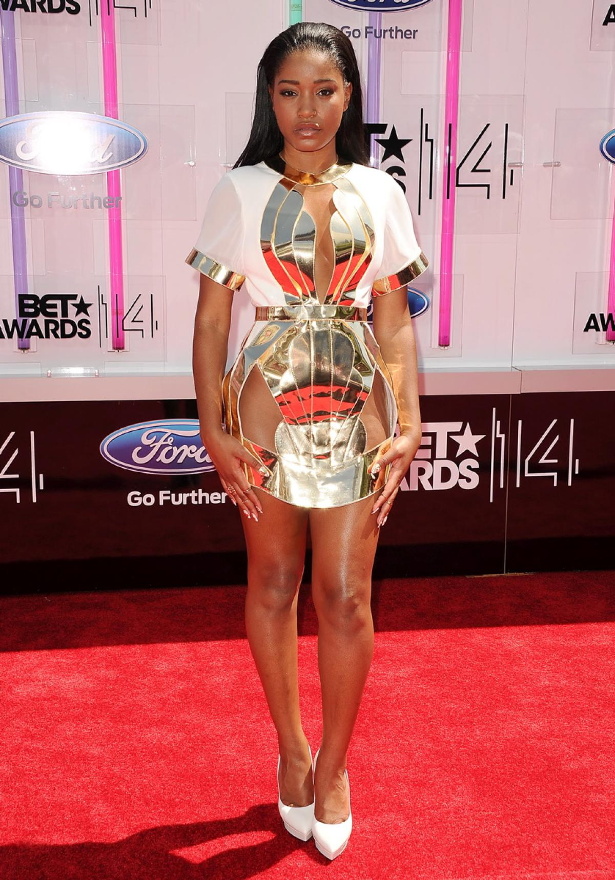 2014 BET Awards - Posh...