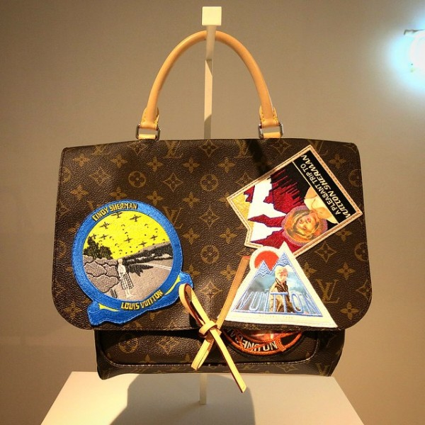 Louis Vuitton Celebrates 160 Years Of The Lv Monogram With
