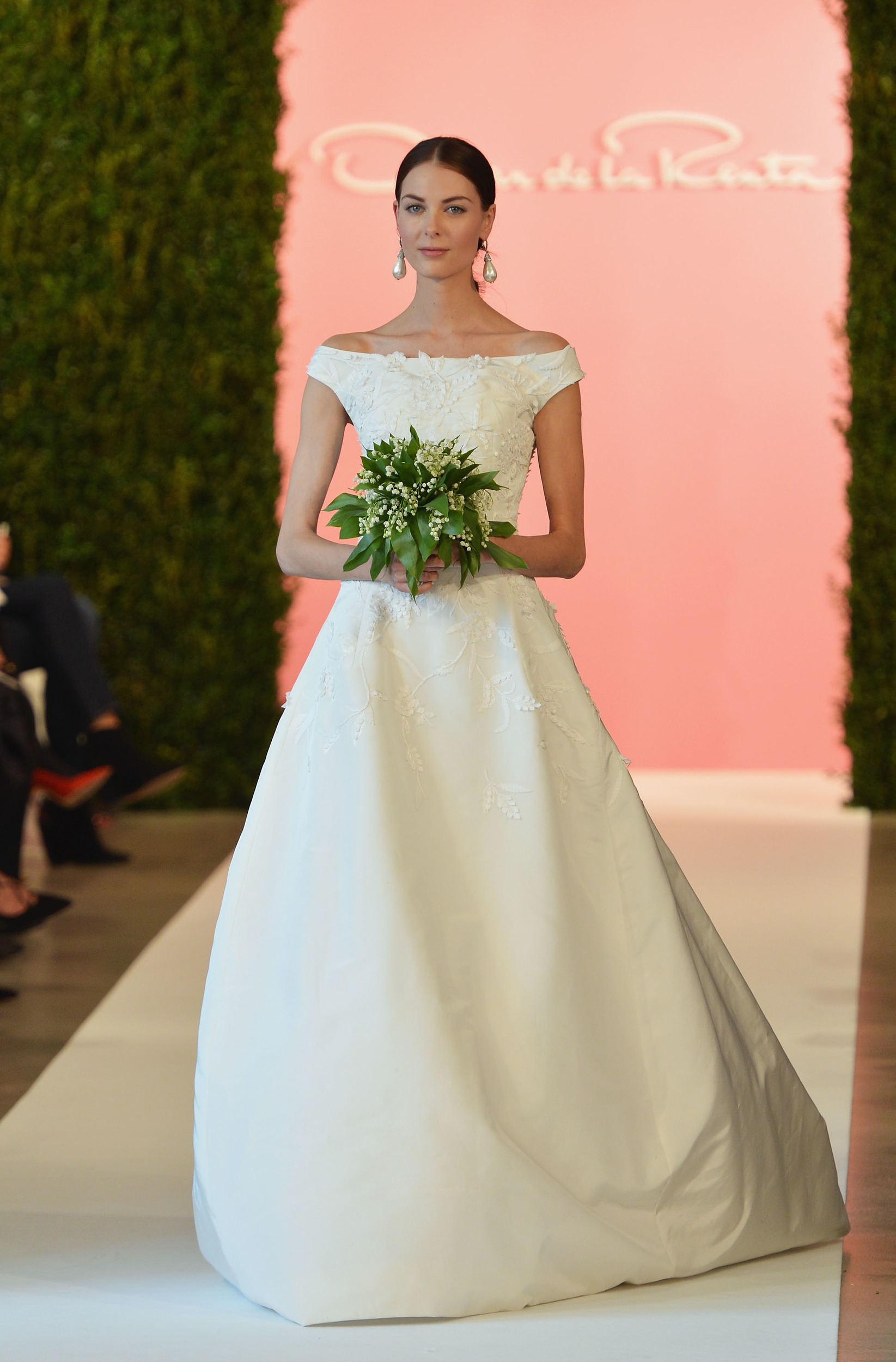 Oscar de la Renta's Most Iconic Moments - Posh Point