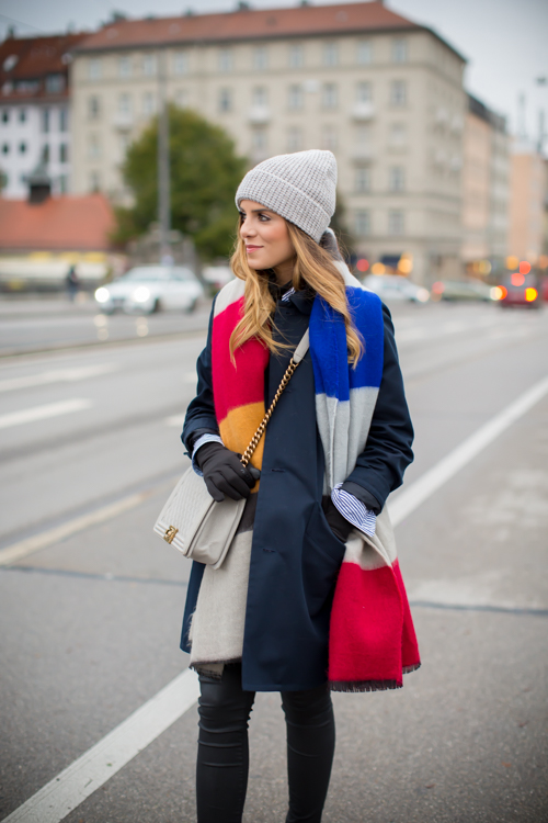 Get Cozy With Blanket Scarves Posh Point