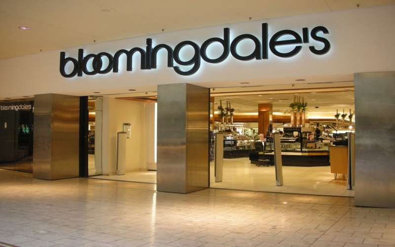 Bloomingdale's Private Sale - Posh Point