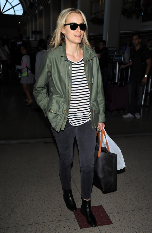 Style Steal Taylor Schilling Posh Point