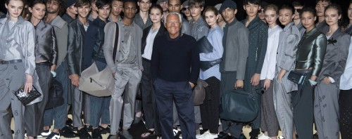 Armani Says Goodbye to Fur Forever