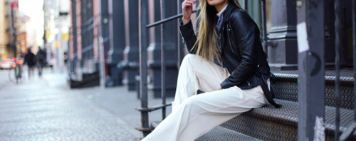 Blogger Style Steal: Jill Wallace