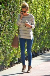 Lauren Conrad in Westwood - Posh Point